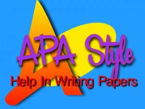 Writing a professional research papers